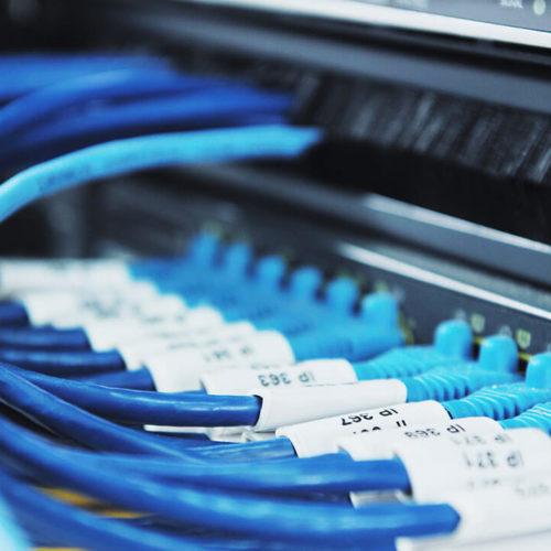 ITEX Netzwerklösungen