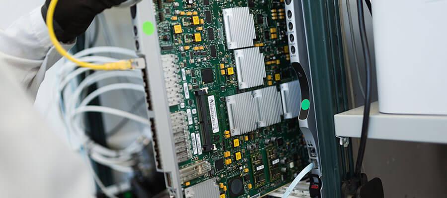 ITEX Sicherheitssysteme