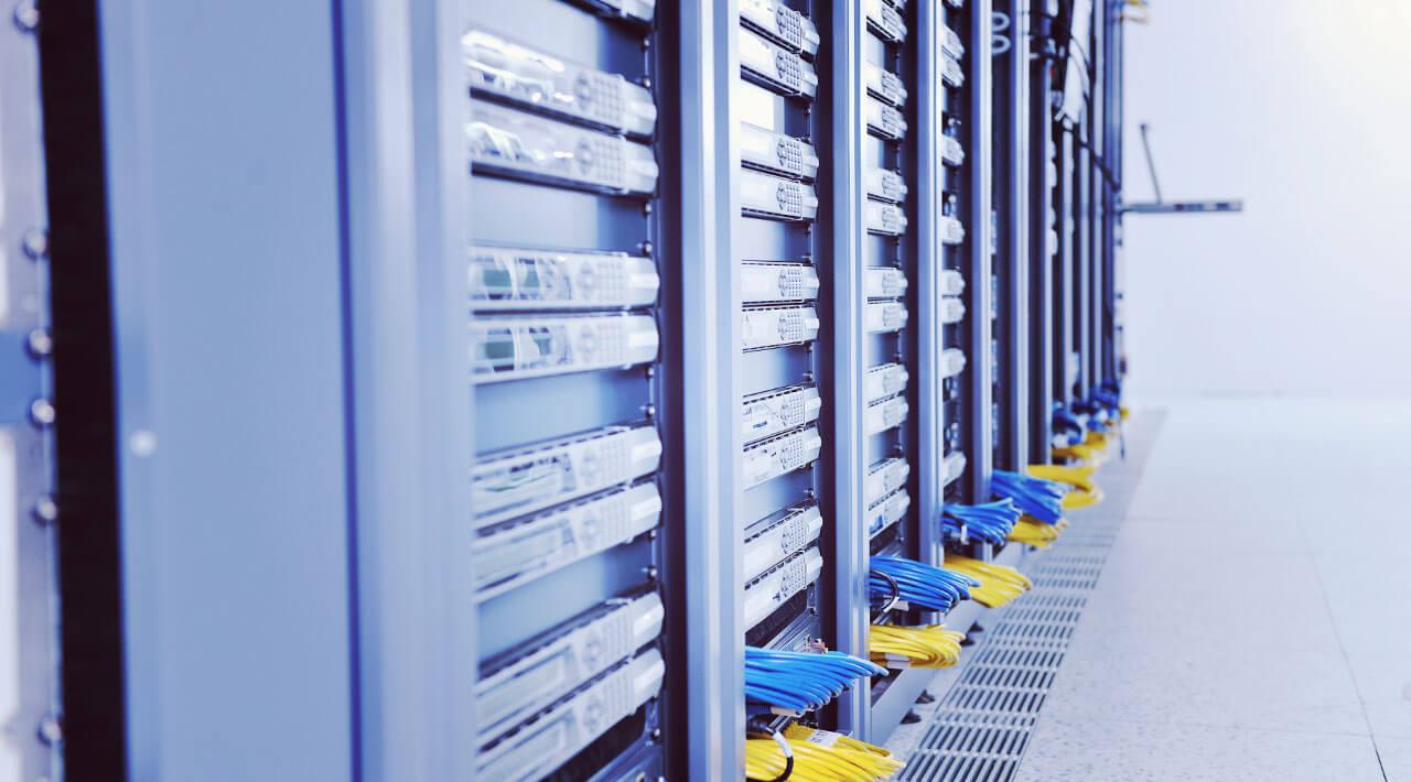 Server- und Backuplösungen von ITEX