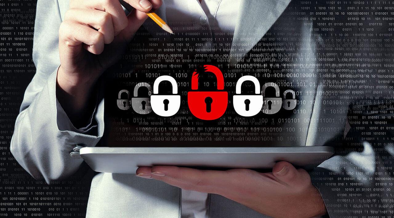 Sicherheitssysteme von ITEX